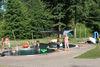 Spaß für die ganze Familie im Freizeitbad Schwarzach