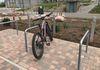 E-Bike Stromquelle bei der Grinde-Hütte