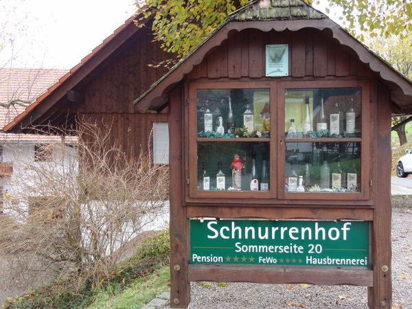 Schnurrenhof in Seebach