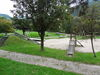 Abenteuerspielplatz beim Kurpark Seebach