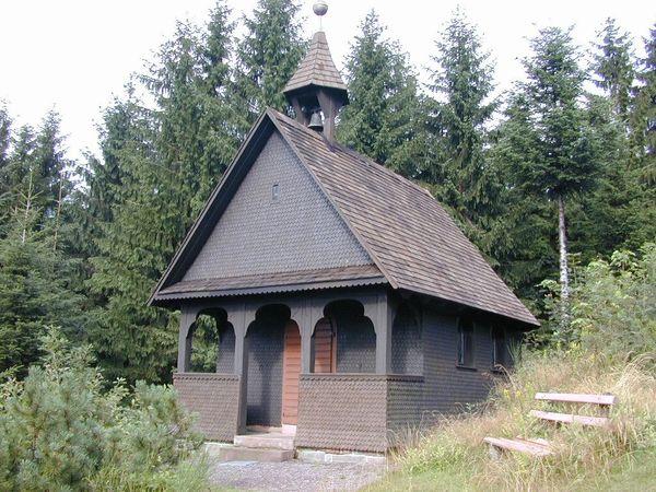 Wendelinunskapelle beim Fuchsmichelhof