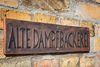Alte Dampfbäckerei in Seelow, Foto: Florian Läufer