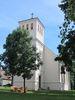 Kirche in Neulietzegöricke, Foto: Sandra Ziesig