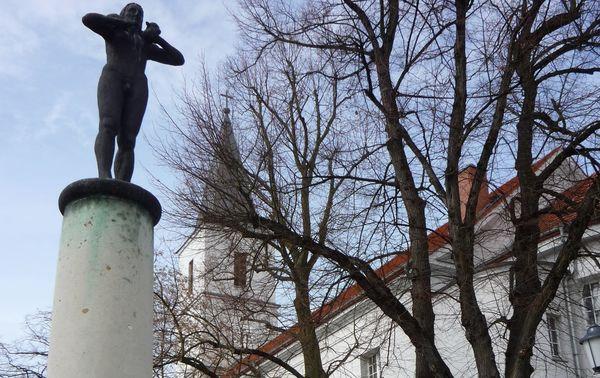 Kirche Seelow, Foto: TV Seenland Oder-Spree e.V.