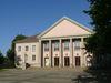 Kulturhaus Seelow, Foto: Frau Stadler