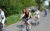 Radtour im Oderbruch, Foto: Rußig