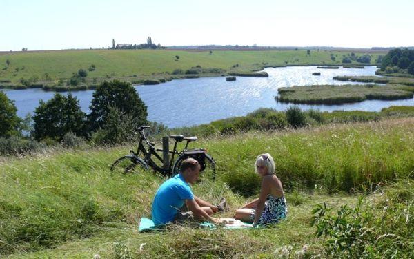 Oderbruchbahn-Radweg, Platkower Mühlenfliess, Foto: Tourismusverband Seenland Oder-Spree e.V.