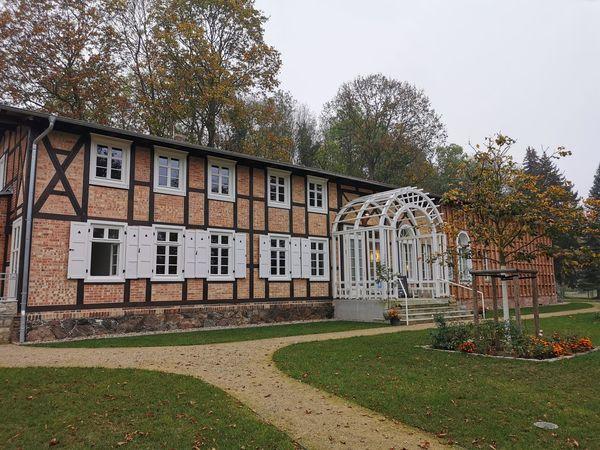 Schweizerhaus Seelow, Foto: Tourist-Info Seelow