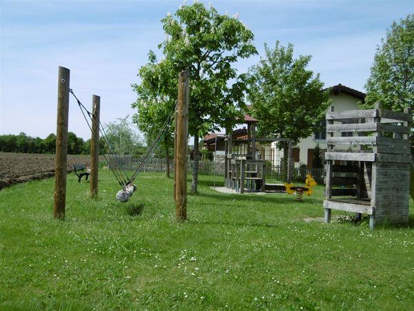Spielplatz Seeon