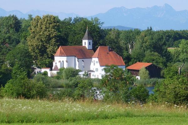 Kirche St. Walburgis