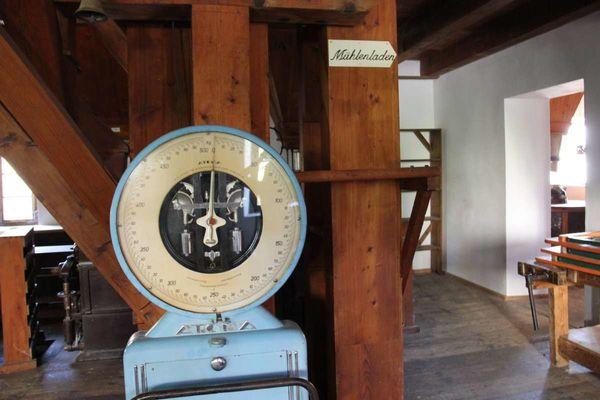 Kunstmühle Roitham