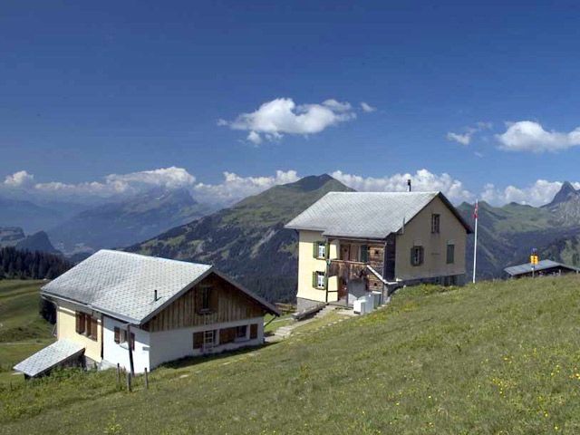 Schesaplanahütte