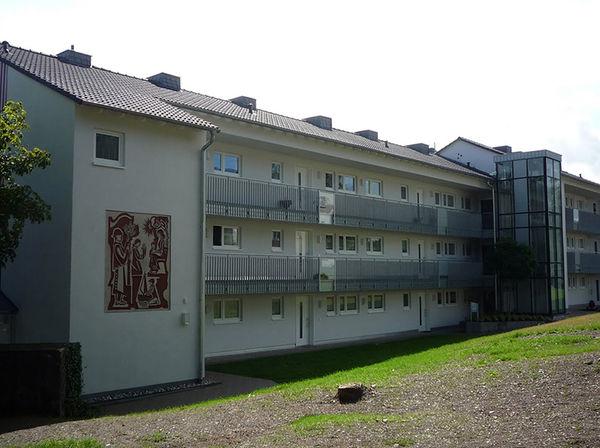 Laubenganghäuser Gartenstadt