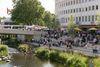 Stadtfest - Siegufer
