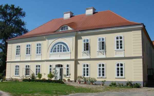 Gutshaus Sieversdorf