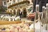 Markt in Sigmaringen