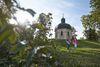 St. Josefskapelle bei Sigmaringen