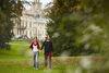 Schlosspark in Sigmaringen