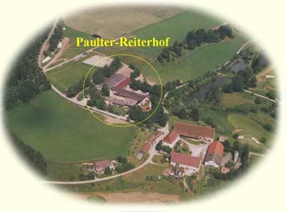 Paulter Reiterhof