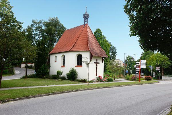 Sigmaringendorf_Bruckkapelle