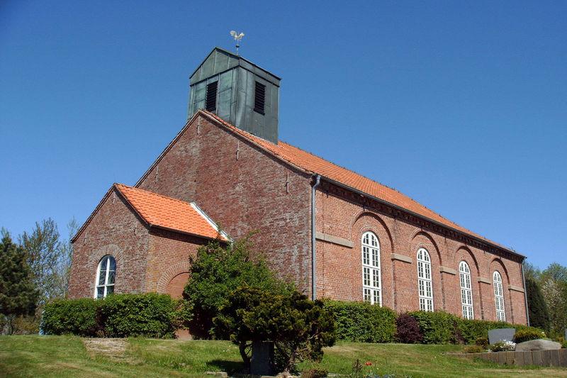 Simonsberger Kirche