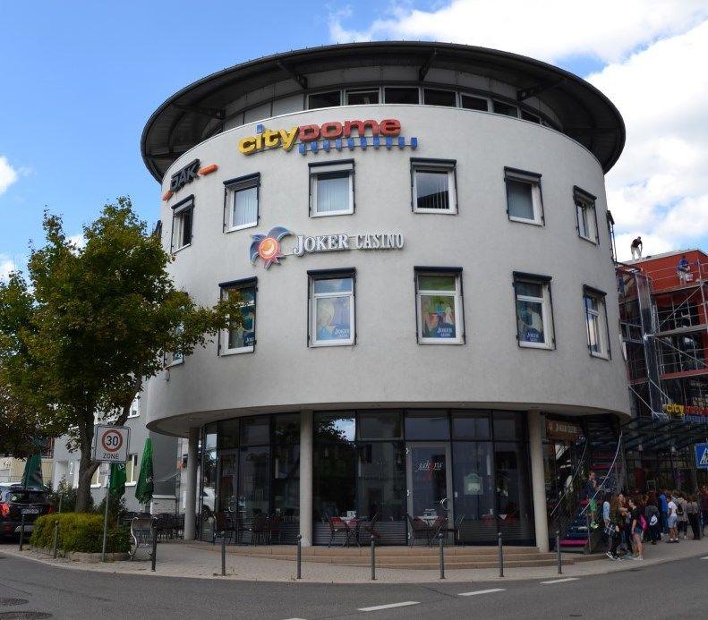 Citydome Sinsheim öffnungszeiten