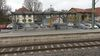 Bahnhof Hoffenheim