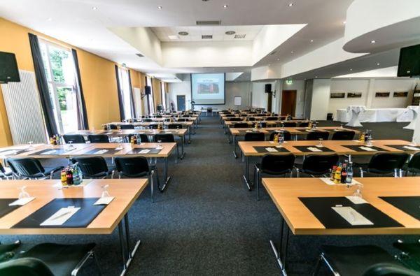 Hotel Sinsheim Tagungsraum