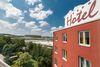 Aussicht Hotel Sinsheim