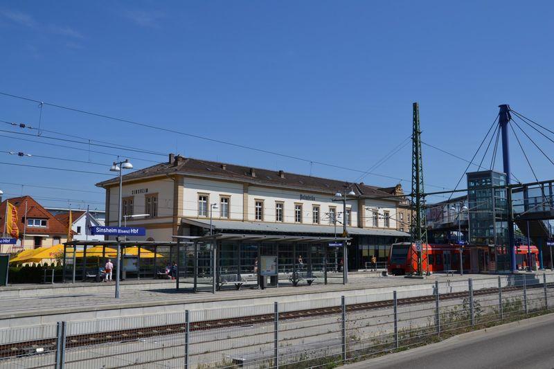 Puff aus Sinsheim