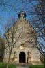Außenansicht der St. Anna Kapelle