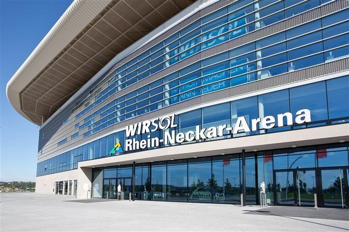 Wirsol Rhein-Neckar-Arena