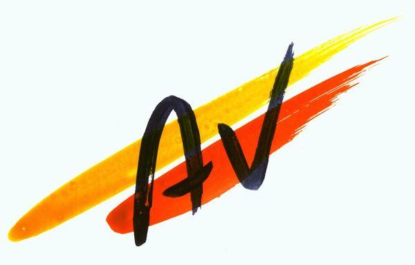 Weingut Angelika Vogel Logo