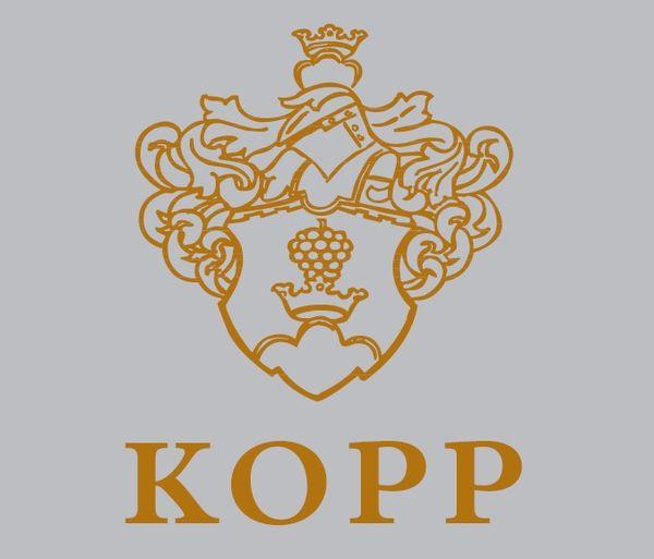 Weingut Kopp Logo