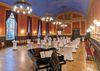 Blauer Saal im Rathaus Soest
