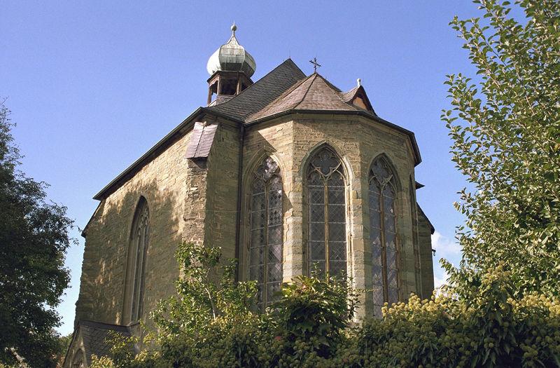 Brunsteinkapelle