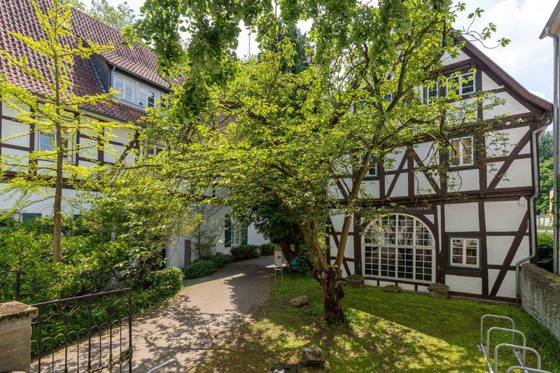 Haus Kükelhaus