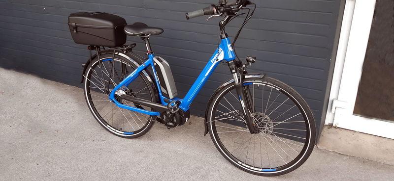E-Bike Tigges