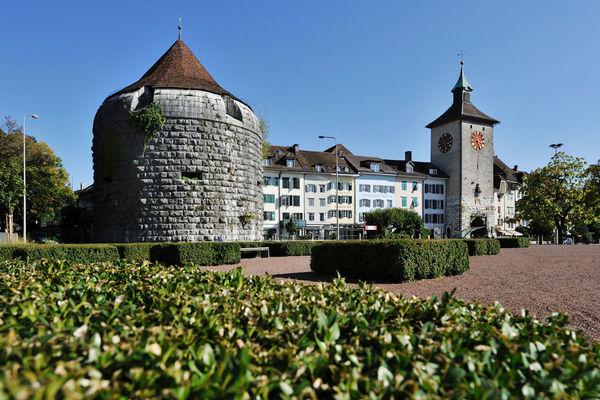 Burris tower