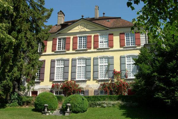 Musée historique Blumenstein