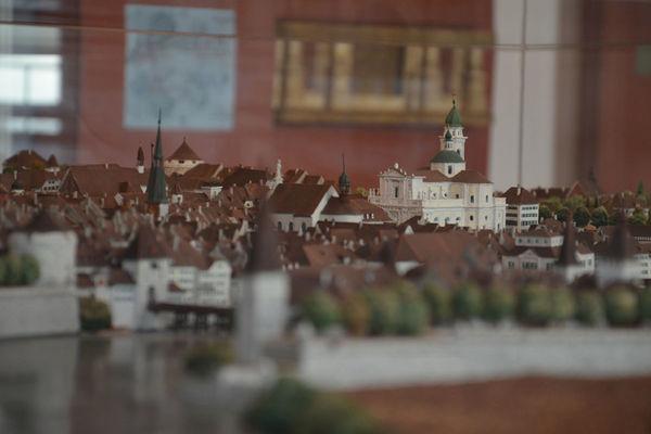 Abbildung Altstadt