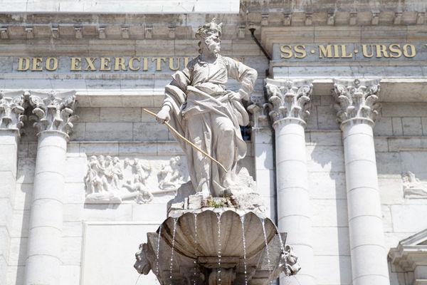Moses Brunnen