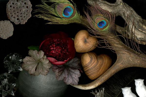 Accessoires - Flores Blumenbinderei