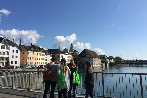 FoodTrail Solothurn