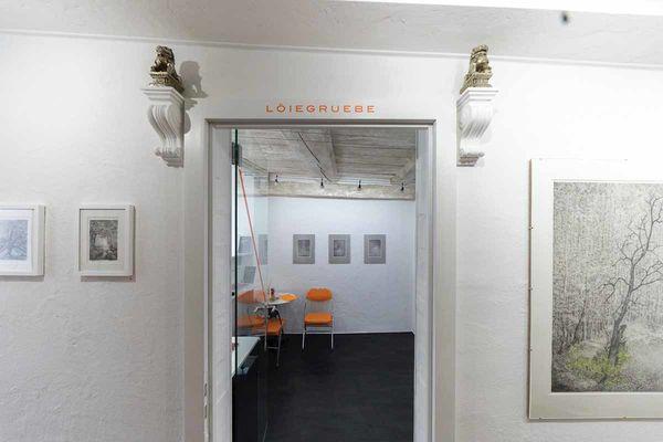 Galerie Löiegruebe