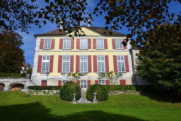 Museum Blumenstein