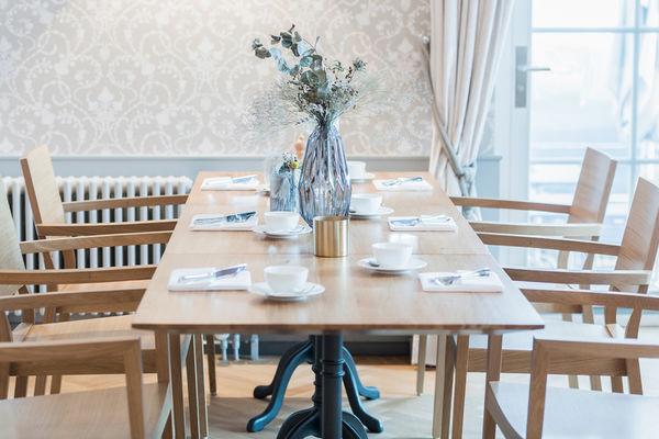 Hotel Weissenstein Restaurant