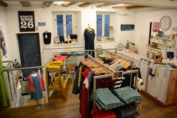 Kleiderladen Joy's Choice, Solothurn