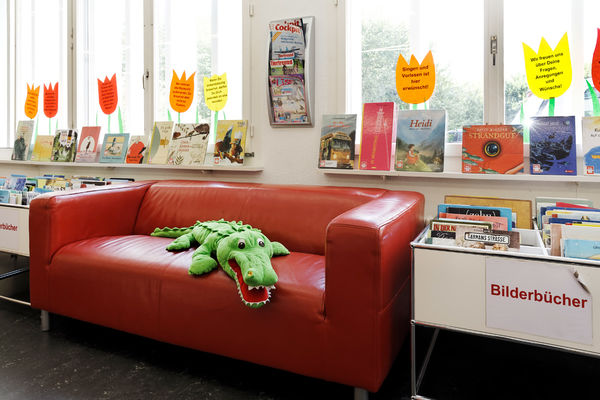 Solothurn Children and Youth Library