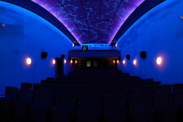 Kino Capitol Indoors